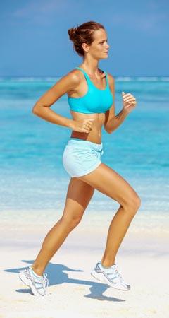 Jogging – eine gesunde Laufsportart