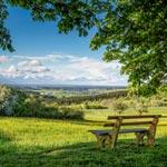 Den Nordschwarzwald entdecken und erleben