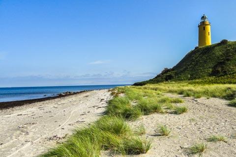 Dänische Inseln