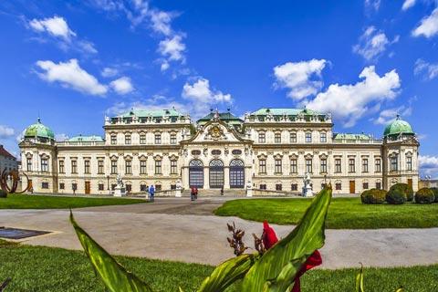 Kultur- und Wellnessurlaub in Wien