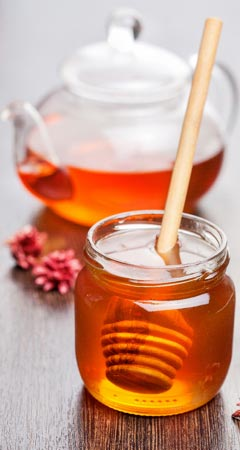 Manuka-Honig – Wirkung und Anwendung