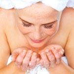 weiter zu - Seife gegen Pickel und Akne