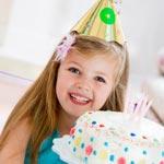 weiter zu - Kindergeburtstagstorten selber machen