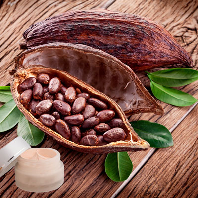 Lippenpflege selber machen - Lippenbalsam mit Kakaobutter