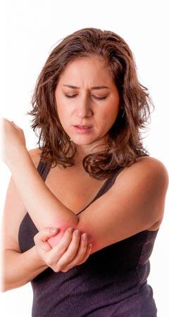 Wechseljahre Gelenkschmerzen