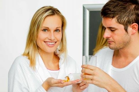 Nachtkerzenöl Dosierung und Nachtkerzenöl Einnahme