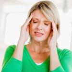 weiter zu - Wechseljahre und Kopfschmerzen