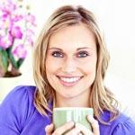 weiter zu - Tee gegen Pickel und Akne