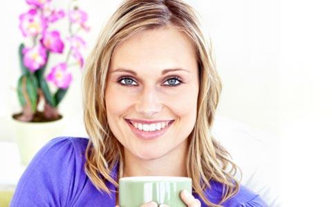 So hilft Tee gegen Pickel, Akne, Mitesser und unreine Haut