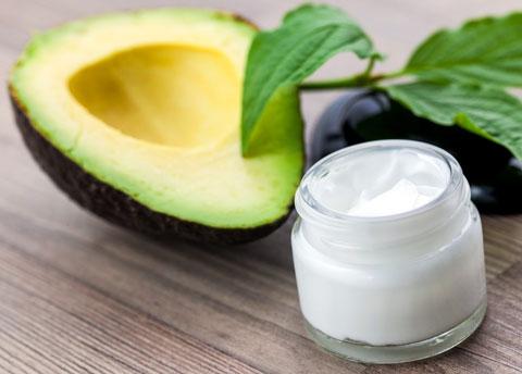 lippenpflege rezept lippenpflege mit avocado l. Black Bedroom Furniture Sets. Home Design Ideas