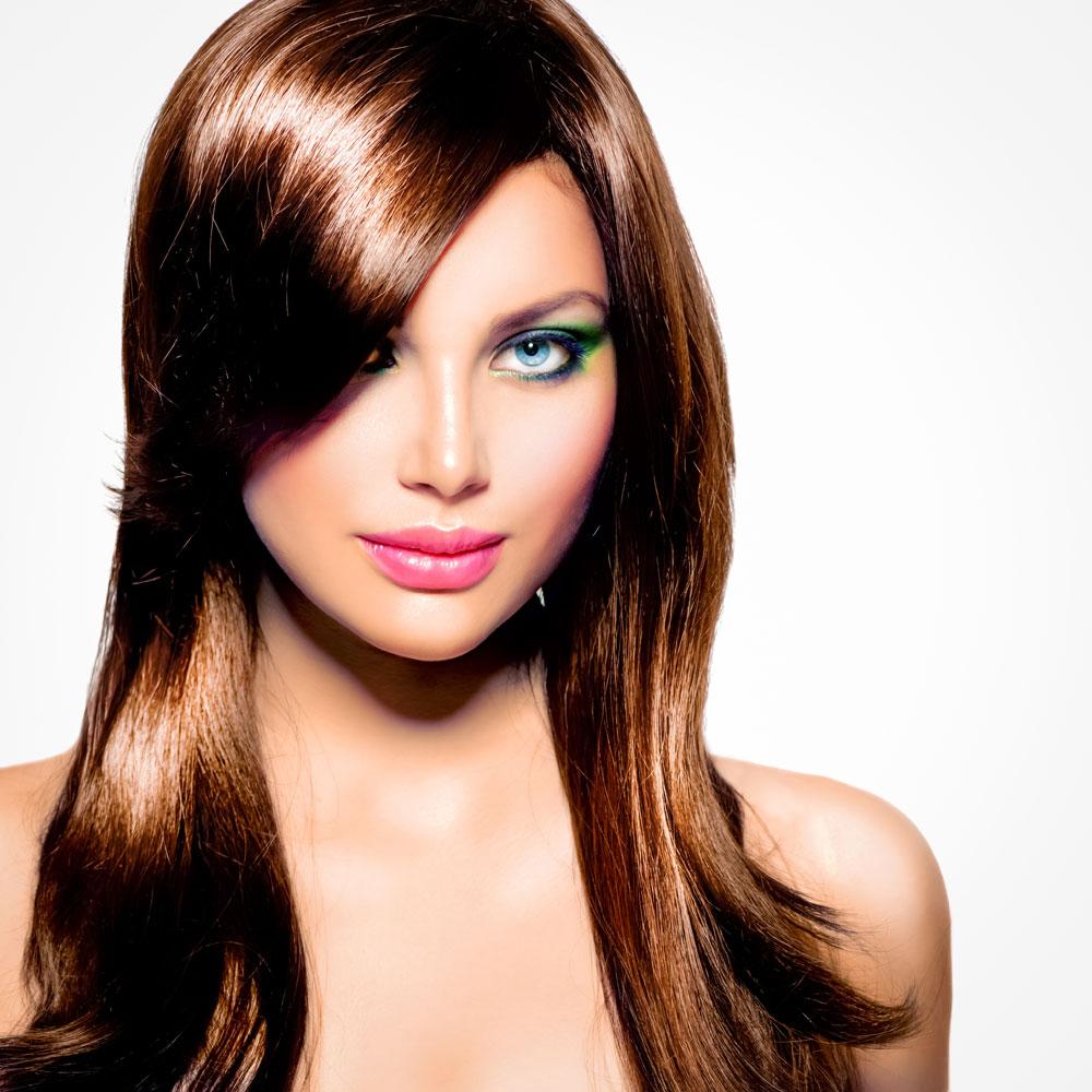 schöner haarschnitt für lange haare | schöne frisuren für