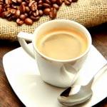 weiter zu - Mit Kaffee abnehmen