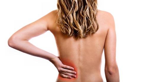 Muskelschmerzen Wechseljahre
