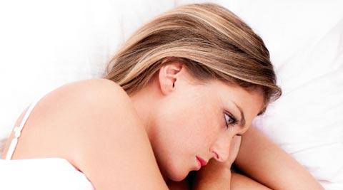 schlaflosigkeit wechseljahresbeschwerden
