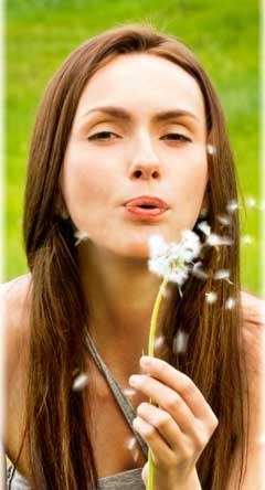 Schüssler Salze bei Allergie