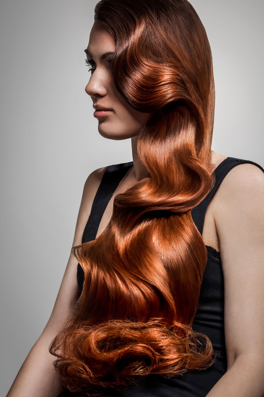 Frisuren Für Fettige Haare