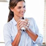weiter zu - Abnehmen mit Tee