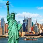 weiter zu - New York City – Sehenswürdigkeiten in New York