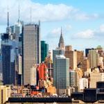 weiter zu - Städte in den USA