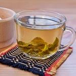 weiter zu - Grüner Tee zum Abnehmen