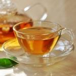 weiter zu - Mate Tee abnehmen