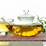 weiter zu - Chinesischer Tee zum Abnehmen