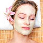 weiter zu - Gesichtsmasken zum selber machen gegen Pickel