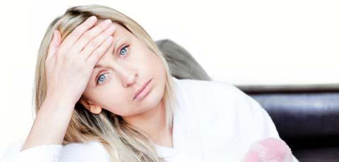 Schüssler Salze bei Kopfschmerzen
