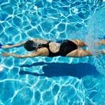 weiter zu - Abnehmen mit Schwimmen