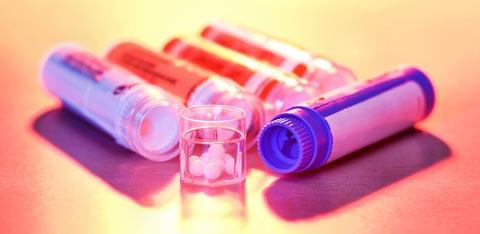 Wechseljahre und Homöopathie