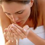 weiter zu - Schüssler Salze bei Rosacea