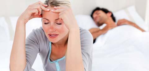 Schüssler Salze bei Schlafstörungen