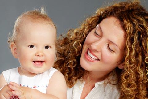 Fencheltee für Babys und Säuglinge