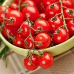 weiter zu - Abnehmen mit Tomaten