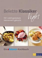 Beliebte Klassiker light von Ruth Ellenberger, AT Verlag