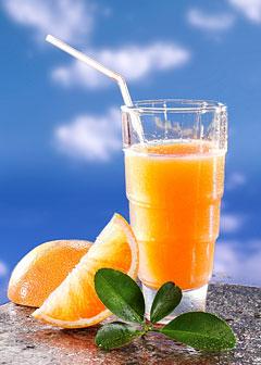 Detox-Diät - Kur 4. Tag: Zwischenmahlzeit - Grapefruit-Drink