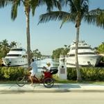zu Urlaub Amerika - Reisen Florida - Fort Lauderdale