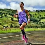weiter zu - Abnehmen mit Laufen
