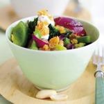 weiter zu LOGI Rezepte - Feuriges Gemüse mit Linsen