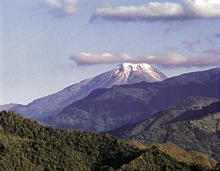 Kulinarische Reise: Die Anden, das Rückgrat Südamerikas