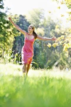 Die Wirkung von Hyaluronsäure - Das Geheimnis strahlender Jugend