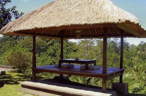 Kulinarische Reise durch Bali: Gelebt, gekocht und gegessen wird auf Bali im Freien