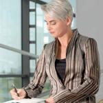 weiter zu - Stil-Tipps für schmale Hüften