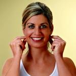 weiter zu - Mit Zupfmassage das Gesicht straffen