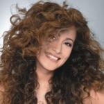 Frisuren zum selber machen - aufregender Glamour Look