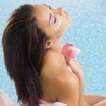 weiter zu - Mittel gegen Falten, unreine Haut, Hautausschlag