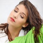 weiter zu - Haarpflege ohne Silikon