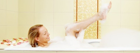 So wählen Sie den richtigen Badezusatz