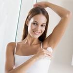 zu Körperpflege - 10 Tipps gegen starkes Schwitzen