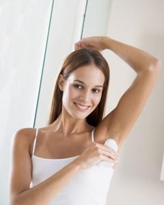 10 Tipps gegen starkes Schwitzen